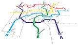 City Public Transport Scheme - 52303852