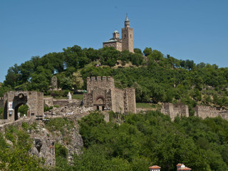 Velico Tarnovo