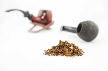 taste of pipe tobacco