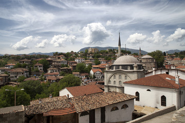 Ottoman architecture / Safranbolu homes