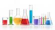 Bunte Chemie