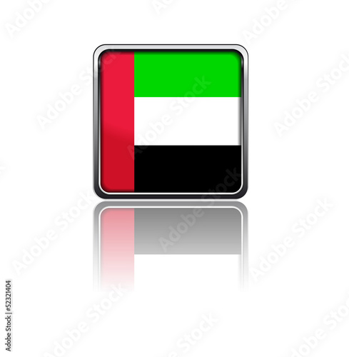 National flag of United Arab emirates