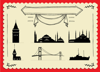Istanbul Cardpostal