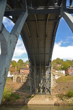 Under the Ironbridge