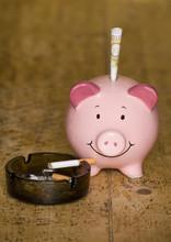 Koszt palenia papierosów