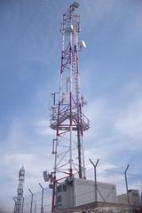 Radiotelecommmunications