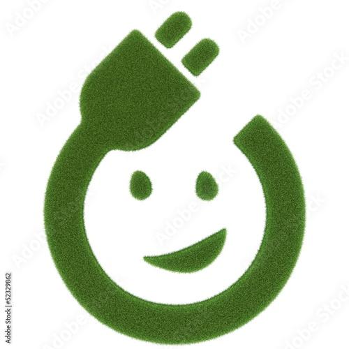 rundum glücklich mit grüner Energie