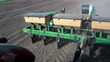 Modern mechanical seed drill