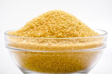 azucar morena granulada