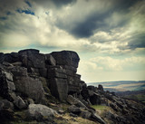 peak district curbar edge