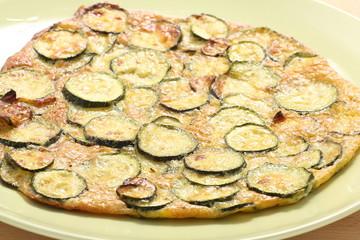 fritta di zucchine
