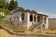 Library of Ottoman period, Ioannina, Epirus, Greece