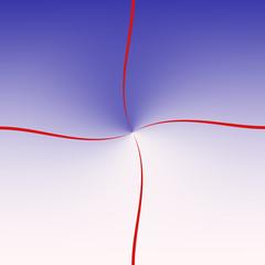 linee rosse