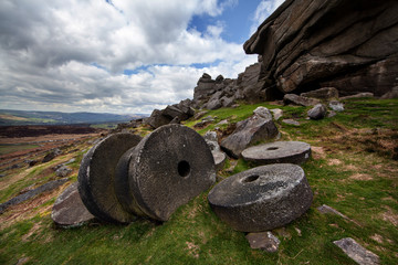 stanage edge wheels
