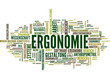 Ergonomie (Tagcloud)