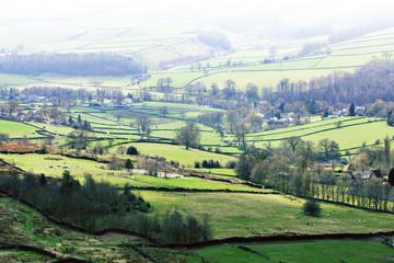 countryside derbyshire