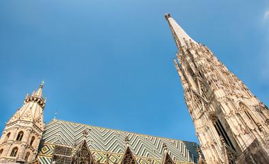 Vienna (Austria) | Stephansdom Cathedral