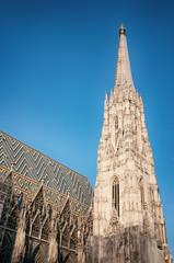 Vienna (Austria)   Stephansdom Cathedral