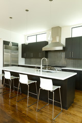 Modern Kitchen Right