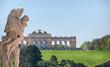 Vienna - Castle Schönbrunn   Gloriette