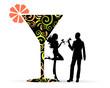 Happy Hour Couple