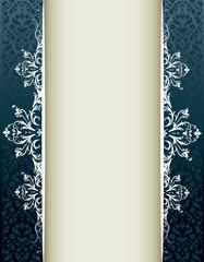 Royal vintage cover
