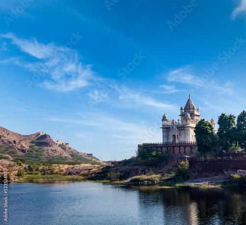 Jaswanth Thada, Jodhpur, Rajasthan, India