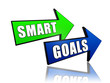 smart goals in arrows