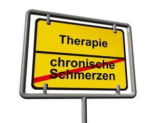 Therapie chronische Schmerzen
