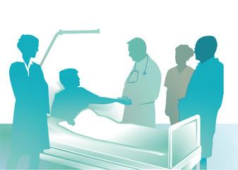Ärzte Visite