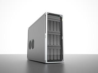 Server PC