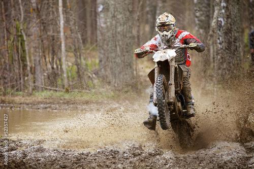 Aluminium Motorsport Motocross madness