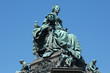 Maria Theresia Denkmal