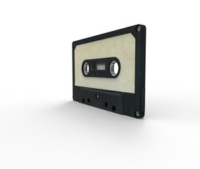 Empty Cassette