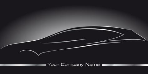 Logo für Automobilbranche
