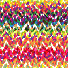 really cool abstract animal seamless texture