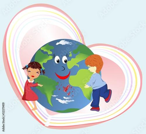 miłość bez granic,