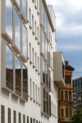 Architektur - Fassaden Modern / Klassisch