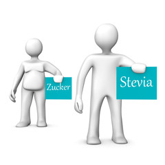 Stevia Sugar