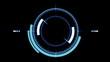 Scanner Target animation