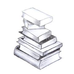 pile de livre étude enseignement