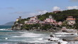 Beautiful Coast of Castiglioncello - tuscany
