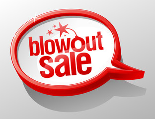 Blowout sale shiny glass speech bubble
