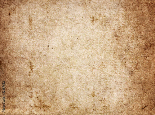 Fotobehang Stof texture canvas old fabric