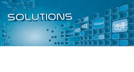 Digitale Lösungen Banner