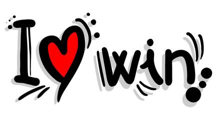 Love win