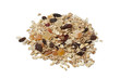 Heap of muesli