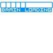 Brain Loading Bar