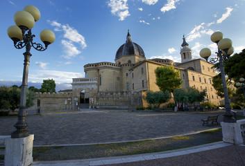 Loreto in Italy I