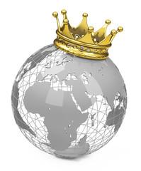Der König der Welt